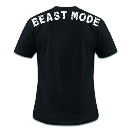 T-shirt - Beast mode